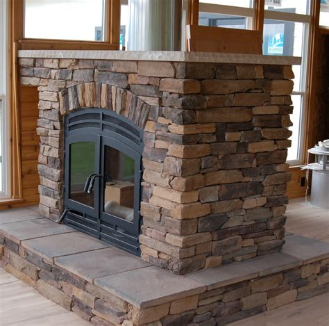 hearthroom   sided fireplace  clearance wood