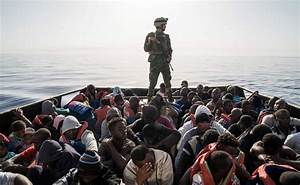 Overwhelmed By Immigrants  Italy Threatens To Bar The Door