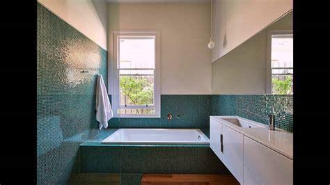 Moderne Badezimmer Flisen by Fliesen Farbe Und Glanz In Die Moderne Badezimmer