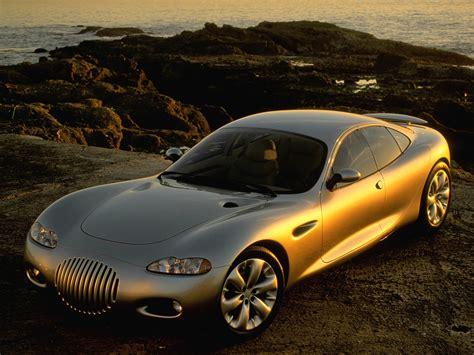 Chrysler Car : Chrysler 300m Concept (1991)