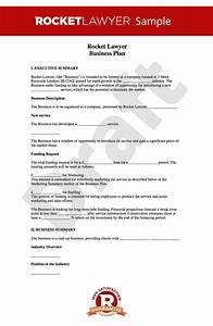 free buisness plan template - business plan template free how to write a business plan