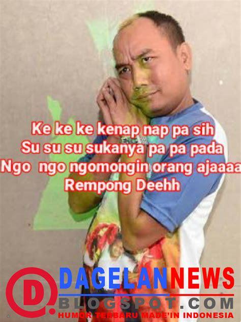 gambar kata cuek    gokil dagelan news