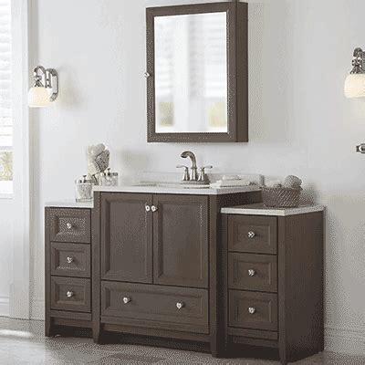bathroom vanities  home depot