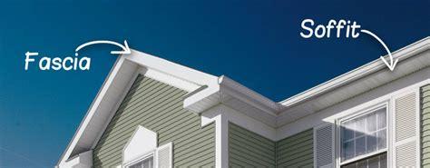 Vinyl Soffit & Fascia Dallas  Window World Of Dallas Fort