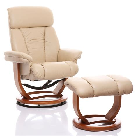 Shop wayfair for all the best leather swivel chairs. The Saigon - Premium Genuine Leather Swivel Recliner Chair ...