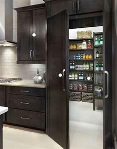 Garde Manger Cuisine : fabriquer un garde manger walk in derri re le frigo ~ Nature-et-papiers.com Idées de Décoration
