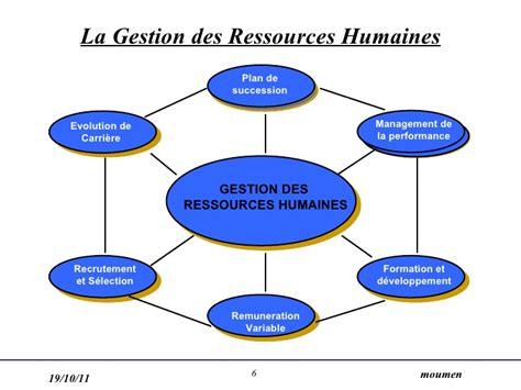 developpement des rh