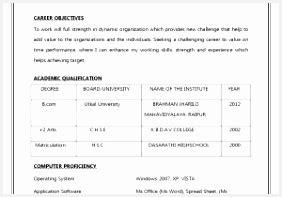 resume builder  ofyjfu  samples