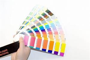 Code Couleur Pantone : couleur pantone ou pms conseils en pao et impression conseils en pao et impression ~ Dallasstarsshop.com Idées de Décoration