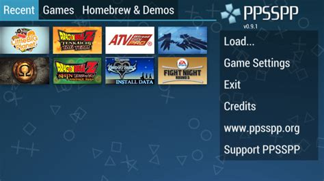 Psp Games With A Controller On Android Now