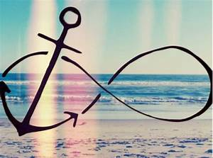 Infinity Anchor | ⚓Liz's Beauty And Fashion Blog⚓