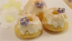 Zitronenguss Selber Machen : rezept mini gugelhupf backen mini gugel mit buttermilch zitrone ~ Eleganceandgraceweddings.com Haus und Dekorationen