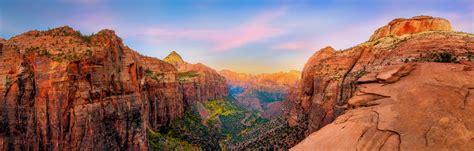 zion national park fine art landscape images dave koch