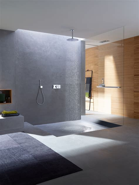 Axor Shower - axor one shower tap axor one collection by hansgrohe