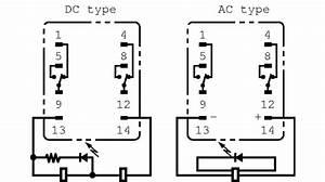 My2in 12vdc  S  Przeka U017anik Przemys U0142owy 12 Vdc 160 Ohm 900 Mw Omron Industrial Automation