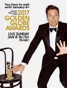 Jimmy Fallon: Golden Globe Awards Promos First Look