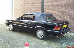 Chrysler Le Baron Cabriolet : photos of chrysler le baron cabriolet photo tuning chrysler le baron cabriolet ~ Medecine-chirurgie-esthetiques.com Avis de Voitures