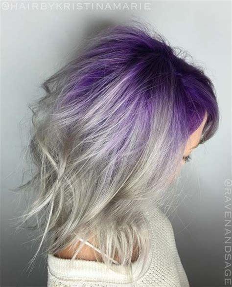 Best 25 Short Silver Hair Ideas On Pinterest Grey Bob