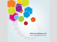 Abstract Polygon Background Vector 123Freevectors