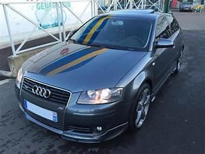 Audi A3 3 2 V6 Fiabilité : troc echange audi a3 3 2 v6 vr6 250cv quattro abt full options sur france ~ Gottalentnigeria.com Avis de Voitures