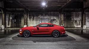 Ford Mustang Performance Package 2 Discontinued For 2021 Model Year