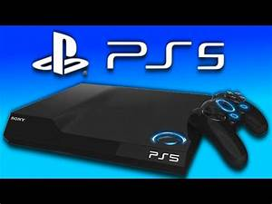 The PS5 will NOT Exist... or will it?? - YouTube  Ps5