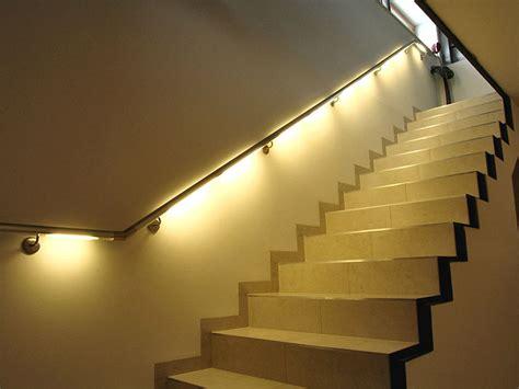 Corrimano Per Scale Interne by Illuminazione Per Scale Interne 30 Idee Originali Con
