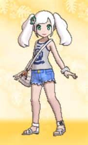 HD wallpapers pokemon x and y outfits list