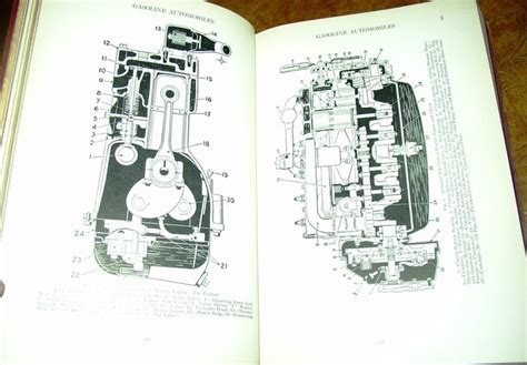 1929 Chevy Wiring Diagram Automotive by 1929 30 1931 1932 1933 1934 1935 Auto Engineering Cadillac