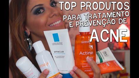Top produtos para tratamento e prevenção de acne - YouTube