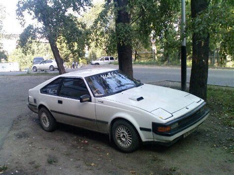manual cars for sale 1984 toyota celica electronic toll collection 1984 toyota celica pictures