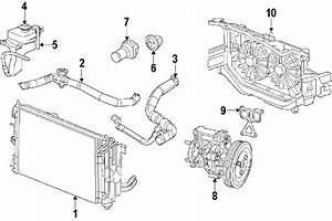 2012 Dodge Avenger Parts