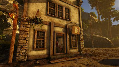 chronicles rp town builder mod atlas mods gamewatcher
