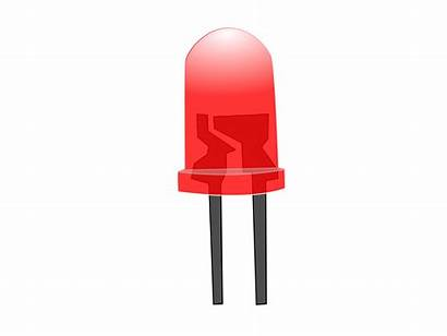 Led Lamp Arduino Clipart Sensor Ir Transparent