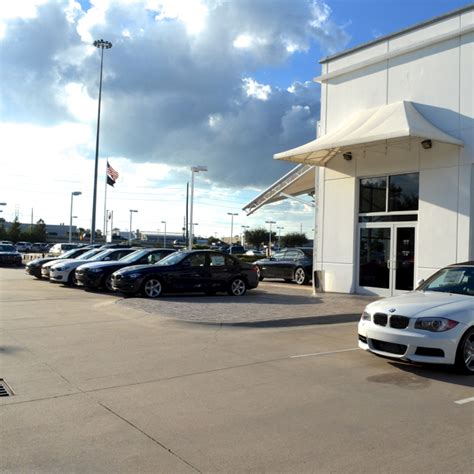 Bmw Of Houston by Bmw Of Houston Houston Tx Www Bmwofhoustonnorth