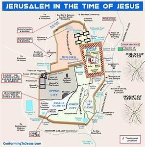 A Weekend In Jerusalem With Jesus