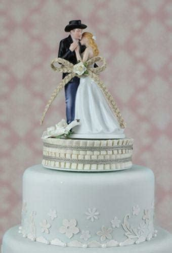 Wedding Cake Toppers by Country Wedding Cake Toppers Ebay