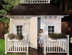 Haus Gestalten Spiele : das exklusive spielhaus f r kids my cosy cottage ~ Lizthompson.info Haus und Dekorationen