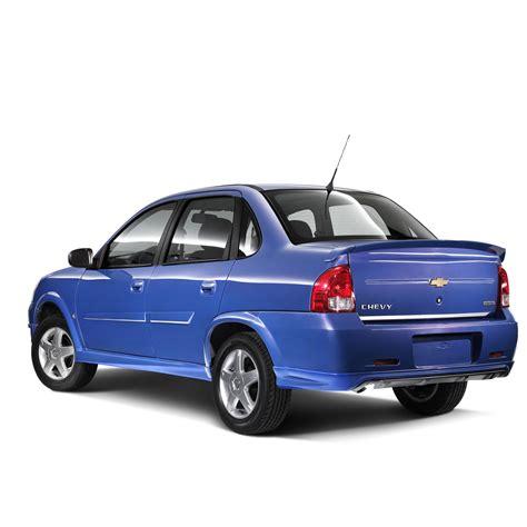 New Chevrolet Corsa 2010!!! Taringa