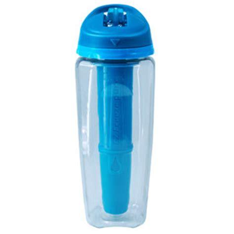 cool gear ez freeze pure bottle review