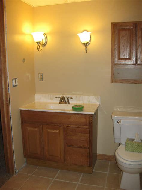 Bathroom Ideas by The Me House Bathroom Brighten Up