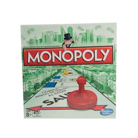 Como en el juego de mesa, en esta edición de lujo para ordenador del clásico monopoly, tendrás que hacer lo posible por crear tu propio monopolio, comprando calles, construyendo edificios y hoteles y. Monopoly Modular | plazaVea - Supermercado