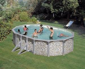 Piscine Hors Sol Couverte : best 167 piscine hors sol ideas on pinterest small pools small swimming pools and swimming pools ~ Voncanada.com Idées de Décoration