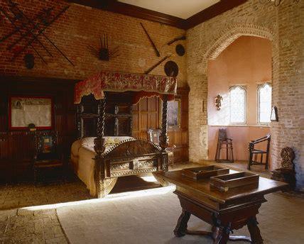 kings room  oxburgh hall kings lynn norfolk