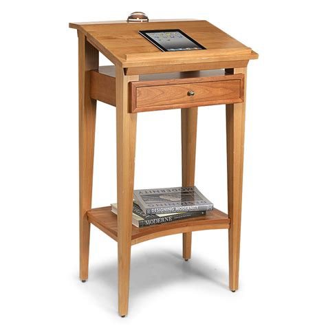 Levenger Desk Stand by Franklin Library Book Stand Book Holder Library Stand