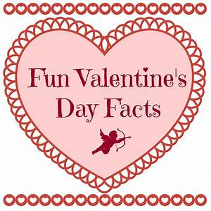 Fun Valentine's Day Facts | KendraNicole.net
