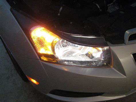 replace headlight bulb in a 2014 chevy malibu autos post