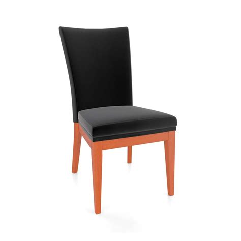 casual parsons chair king dinettes custom dining