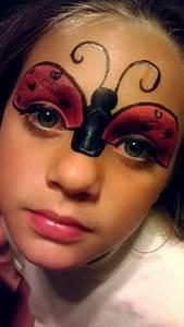 Maquillage D Halloween Pour Fille : l halloween approche trouvez le meilleur maquillage pour enfants obsigen ~ Melissatoandfro.com Idées de Décoration
