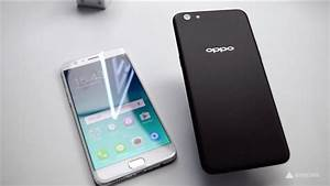 Oppo F3 Plus Hands On Review  Camera  Gaming  Benchmarks